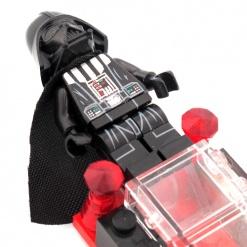 Darth Vader Lego Mezuzah