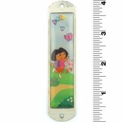 Dora The Explorer Mezuzah