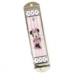 Minnie Mouse Mezuzah